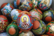 """Яичко к Христову дню"" от Путина"