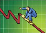 МВФ ждет обвала экономики