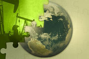 Вдвоем против нефти