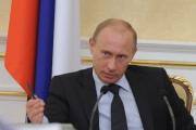 Путин проверит банки