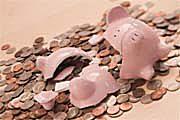 В новый год - с пустым Резервным фондом?