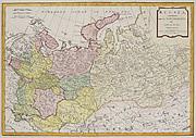Fitch грозит снизить рейтинги от Прибалтики до Кавказа