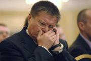 Улюкаев обещал продолжение банкета