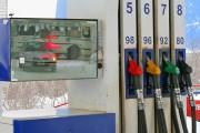 Цены на бензин заправились нефтью