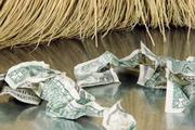 Доллар застыл у 30 рублей
