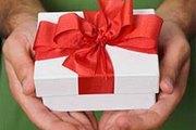 Подарок для банков