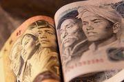 Россия включит юань в резервы?