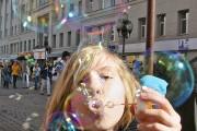 Рынкам угрожают пузыри