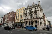 Ирландия вливает в банковскую систему 5,5 млрд евро