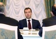 Россия ждет от ФСЭГ мощного воздействия на рынки