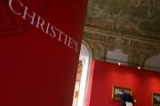 Christie's может уйти с молотка