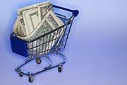 Потребители поднимут экономику