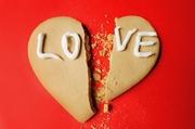 Ушла любовь