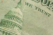 Доллар рвется вверх