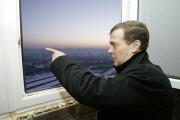 Медведев хочет ипотеку под 6-7%