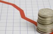 ВВП России в ноябре потерял 0,7%