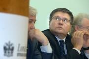 Улюкаев обещает банкам рай