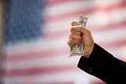 Обама поднял доллар