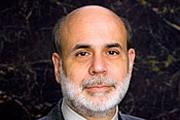 Обама согласится на Бернанке