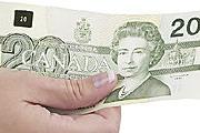 Канадский доллар - в резервы России