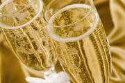 Шампанское - еще одна жертва кризиса