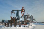 Нефть обвалилась на 9%