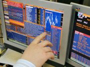 Рынок акций: взлет ракетой