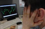 Рынок акций вернулся в 2009 год