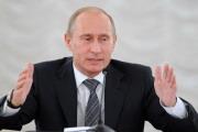 Путин: булыжник - не орудие пролетариата