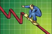 ЕБРР увидел жесткое приземление экономики России