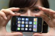Приключения iPhone в России