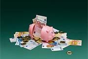 """""""Свиной грипп"""" чихнул на евро"""