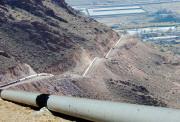 Газопровод из ниоткуда никуда