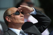 "Путин сел к штурвалу ""КД Авиа"""
