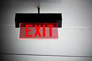 Exit strategy. Второй пошел