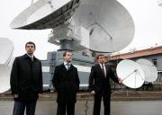 Президент посылает цифровой сигнал