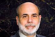 Бернанке дали второй срок