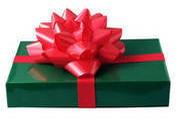 Подарок на 7,5 млрд рублей