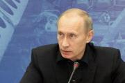 Путин: антикризисные меры сработают в 2009 году