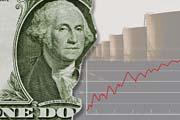 Война повысила спрос на нефть и золото