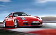 Porsche для Катара
