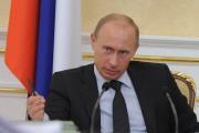 Путин разрешил дефицит в 7,5%