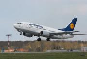 Компьютер приземлил Lufthansa