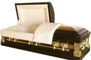 Гроб в рассрочку
