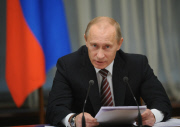 Путин обещал сотни миллиардов на поддержку экономики