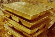Золотые тонны банков