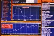 Рынок акций РФ в 2009г: рост до 900-1100 пунктов реален?