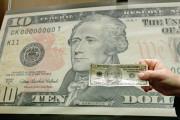 Уходящий год испытывал на прочность доллар и фунт