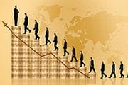 Фондовая Россия в тройке лидеров роста среди emerging markets