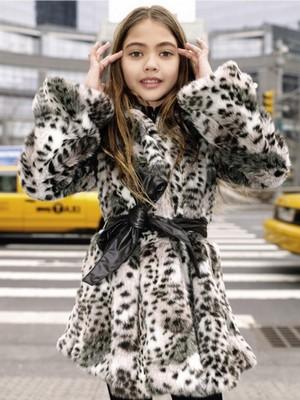 платья тигровые, фото